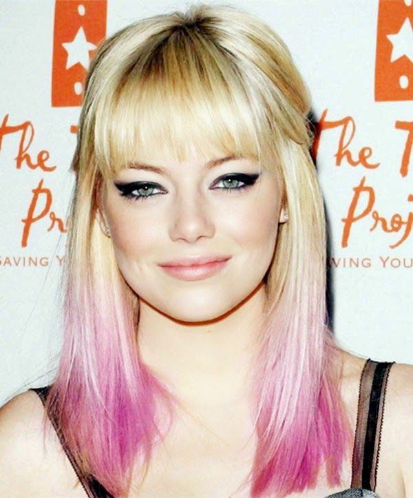 Hair Color Trends 2014 ~ Natural Hair Styles