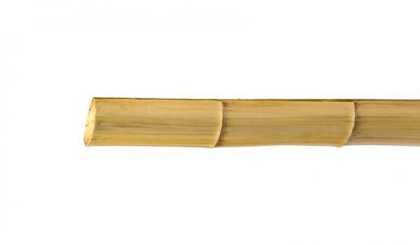 faux bamboo trim