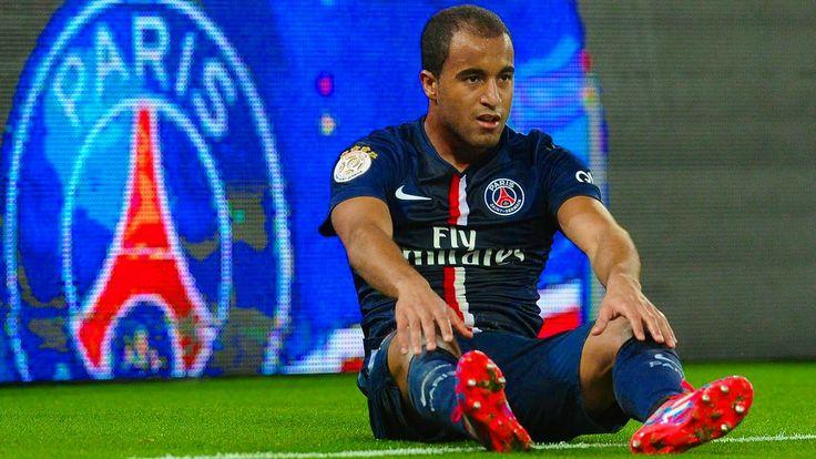 Le gros tacle de Daniel Riolo à Lucas Moura ! - http://www.le-onze-parisien.fr/le-gros-tacle-de-daniel-riolo-a-lucas-moura/