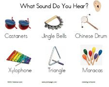 listening-to-sounds-printable