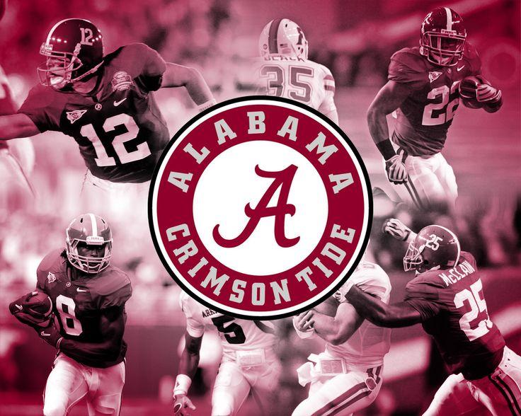 Die hard Alabama Fan!!