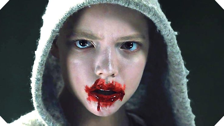 MORGAN Movie TRAILER # 2 (Kate Mara - Sci-Fi Horror Thriller, 2016)