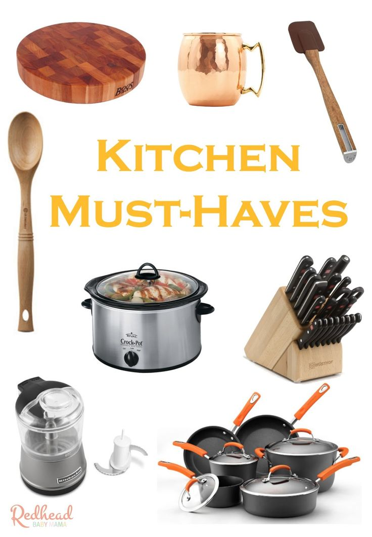32 best christmas gift ideas for the hard to buy for for Must have kitchen ideas
