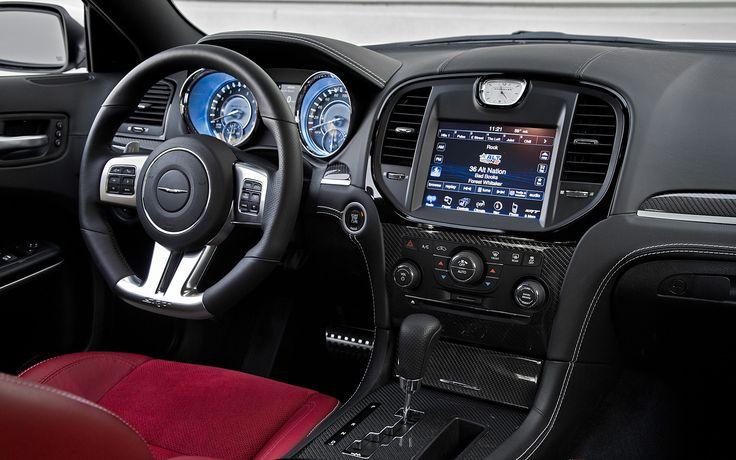 2014 Chrysler 300 SRT8 Core