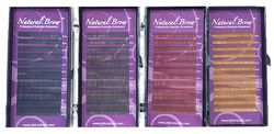 1422 iStylist Eyebrow Extension Package BiStylist Eyebrow Extension Package B.  Natural Brow™ Eyebrow extensions, eyebrow wigs, and false eyebrows.  Three different kit options with plenty of add on's available!