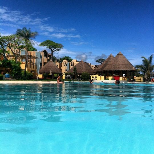 Sheraton Gambia Hotel Resort & Spa in Serrekunda, City of Banjul