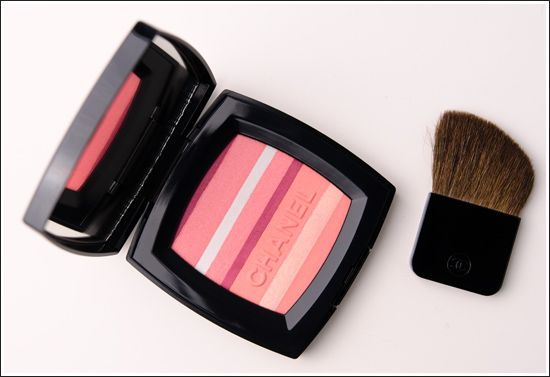 This seems to be spring's most wanted blush - Chanel Blush Horizon de Chanel