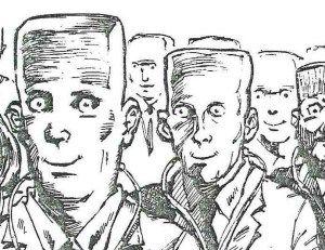 """""""Cuando el fanatismo ha gangrenado el cerebro, la enfermedad es casi incurable"""" Voltaire"""