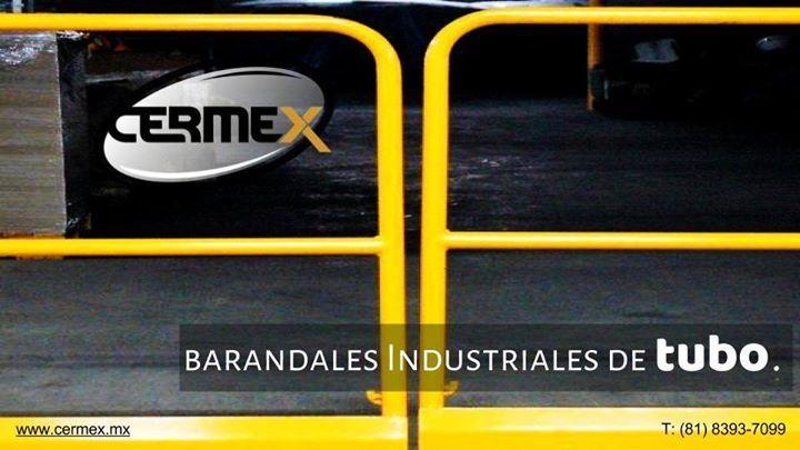 Cermex ofrece  un producto de óptima calidad y un servicio de primer nivel dentro de la industria de la construcción en el ramo de la herrería y todo tipo de estructuras metálicas. #Diseño #Ingenieria  #Fabricación #Montaje #EstructurasMetalicas #Techos #Muros #Fachadas #Elevadores #Puentes - #EscalerasMetalicas #Barandales #EstructurasMetalicasEnMonterrey #barandalesindustrialesdetubo  #cermexbarandalesindustrialesdetubo #barandalesdetuboenmonterrey  #Barandalesdetubodemaximacalidad