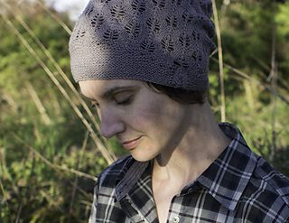 Ravelry: Fir Cone Cap by Sarah Pope