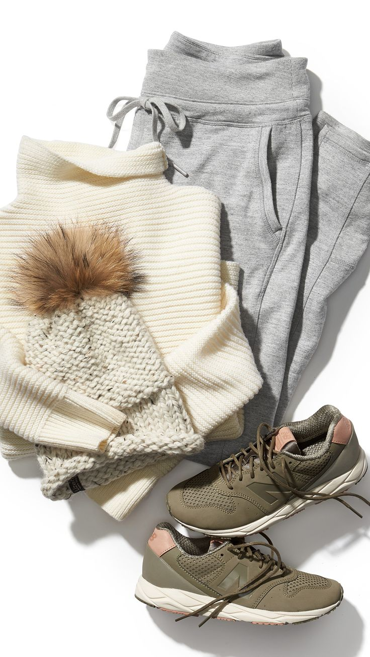 Give the gift of Athleta this holiday season.  Shop complete outfits that take her from workout to brunch and back in one easy step.  Shop the selection of ready to wrap gifts today.  Just add wrapping paper.