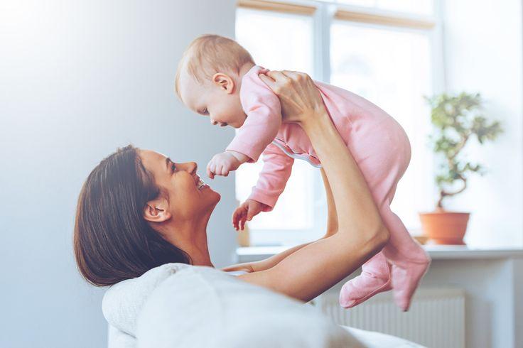 7 способов вернуть привычную жизнь после беременности #беременность #роды #советы