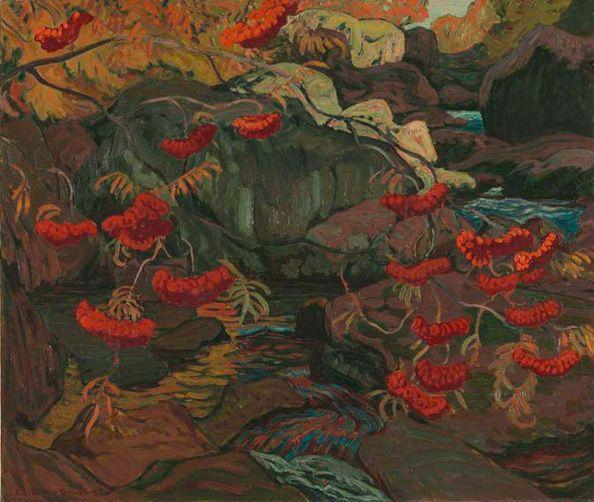 J. E. H. McDonald Art - Yahoo Image Search Results