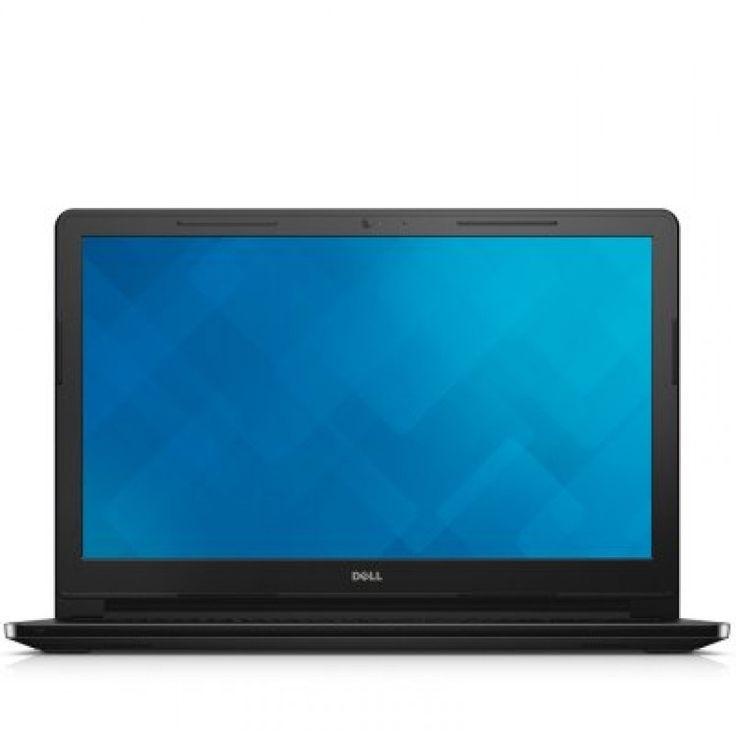 Laptop Dell Inspiron 3552 15.6 Inch Intel Pentium N3700 4 GB DDR3 500 GB HDD Intel HD Graphic Linux