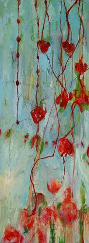 looks like roses  By anne-laure djaballah