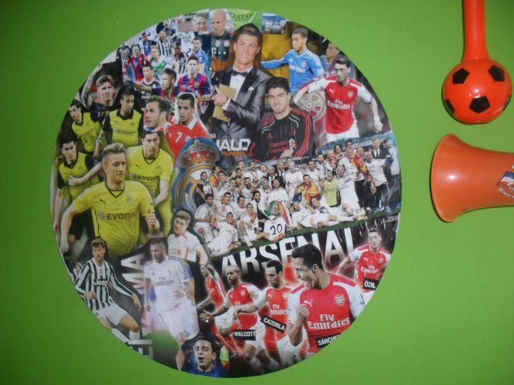 focis kollázs