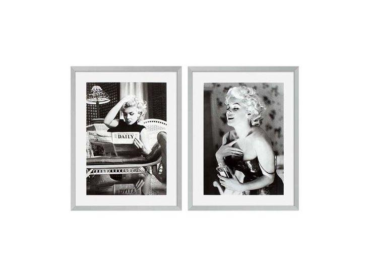 Obraz Marilyn Monroe I (2/Set) — Obrazy Eichholtz® — sfmeble.pl