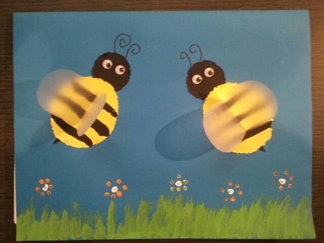 tapa primavera i abelles