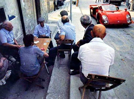 Targa Florio - Sicilia