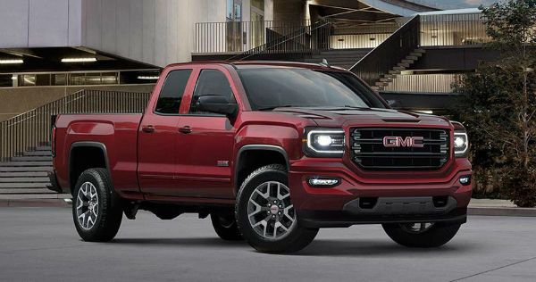 2018 Gmc Sierra Denali New Gmc Truck Best Pickup Truck Gmc