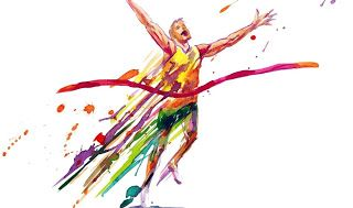 Consultório de Psicologia : Por que os jogos olímpicos são seguidos com tanta…
