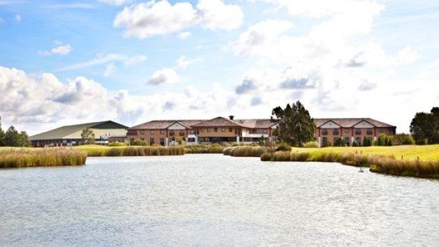 Crowne Plaza Resort Colchester, Essex