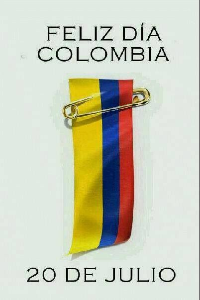 Happy Columbia Day...