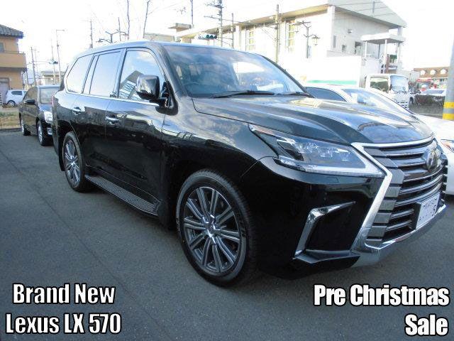 Brand New Lexus LX 570 for Sale #lexus #lexusLX570 #brandnewcars