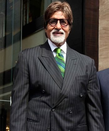 Amitabh Bachchan and his appreciation for Indian playback singers!