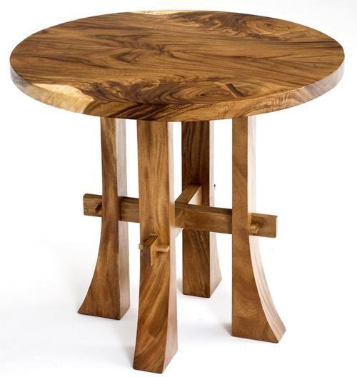 Wood Furniture Images