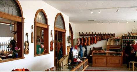 Learn about our rental program for entry level stringed instruments: #violins #violas #cellos #rental