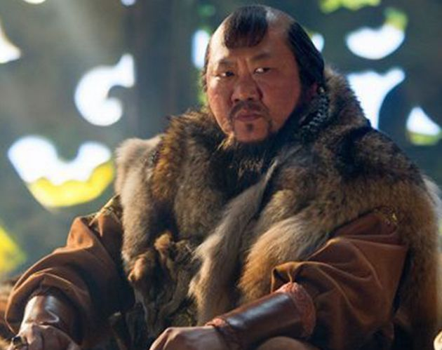 "Benedict Wong stars as Kublai Khan in the great new Netflix show, ""Marco Polo,"" Deadline's Dominic Patten says in his video review here:   http://deadline.com/2014/12/marco-polo-review-netflix-1201318825/  Will you check out the show? All 10 episodes arrive this weekend. Watch Dom's review and let us know what you think."