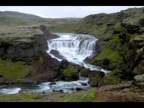 Pohjoismaat: kuvia Islannista