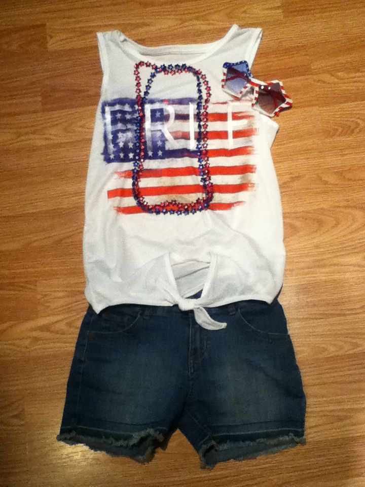 4th of july shirts target