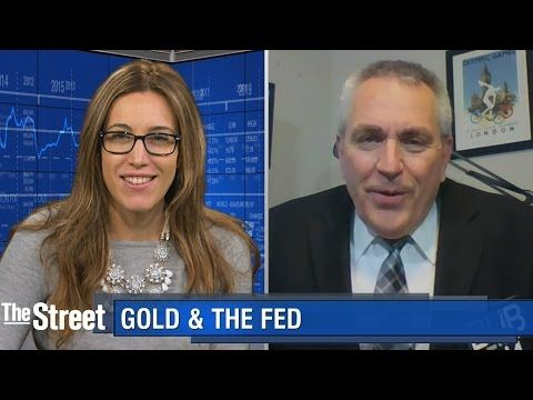 Gold Lower; An Opportunity of a Lifetime? - Bubba Horowitz   Kitco News - Gold Silver Council