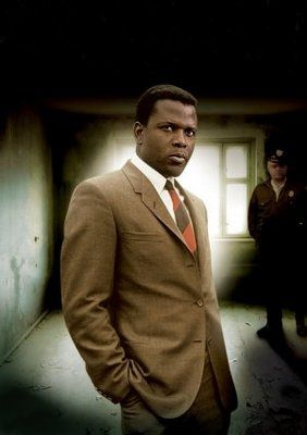 """Sidney Poitier, actor, director, humanitarian and diplomat. Helped build bridges and open doors for others to follow. First black man to win Best Actor Oscar in 'Lilies of the Field'. One other Best Actor nom for The Defiant Ones. Appointed Knight Commander OBE though doesn't use the title 'Sir'. Honorary Academy Award """"in recognition of his remarkable accomplishments as an artist and as a human being."""" Awarded Presidential Medal of Freedom, USA's highest civilian honor, by President Obama."""