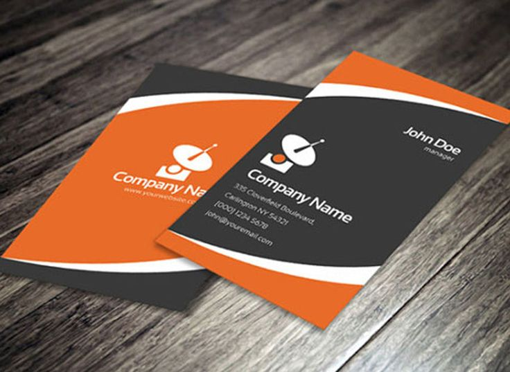 9 best Business Visiting card images by Pccube Softtech on Pinterest ...