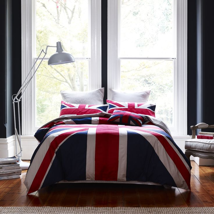 Jack Wills Bed Sheets