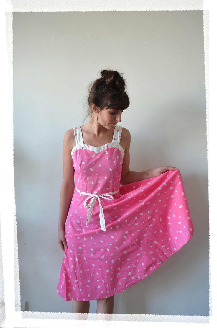 82 best Pink Dresses images on Pinterest   Pink fashion, Barbie doll ...