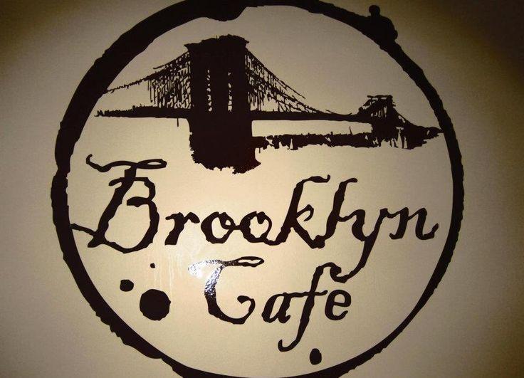 Brooklyn Cafe - Helsinki