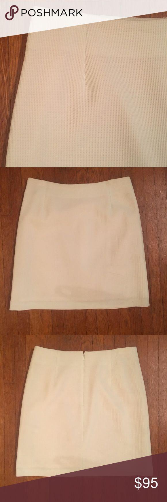 Spectacular Mint green pencil skirt