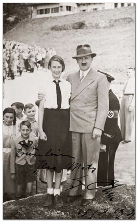 a role of adolf hitler in the history of germany Did adolf hitler once say that 'to conquer a nation, you must first disarm its  citizens'  a purported quote from nazi germany dictator adolf hitler about the.