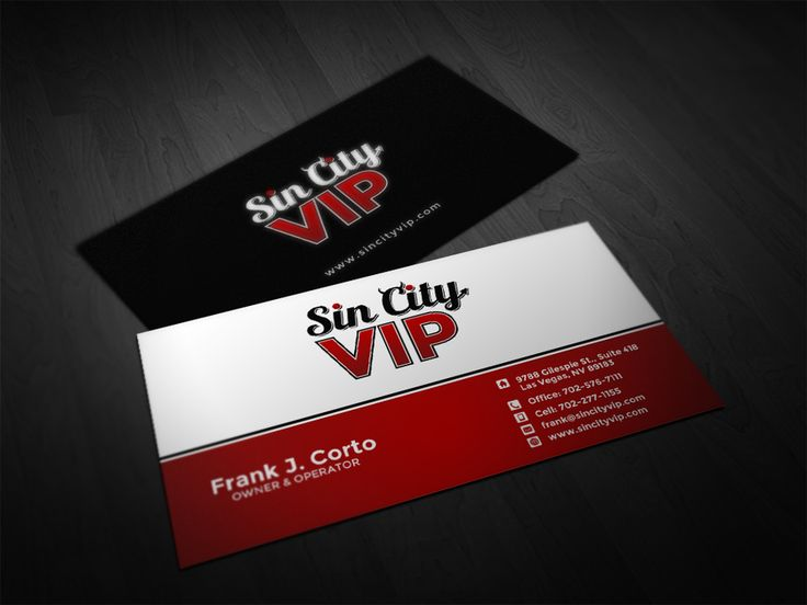 Upgrade my existing logo for Las Vegas nightlife company by Ksatria99