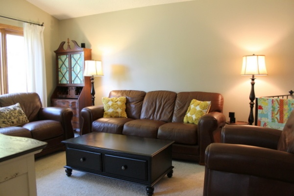 Urban Putty By Sherwin Williams Living Room Color