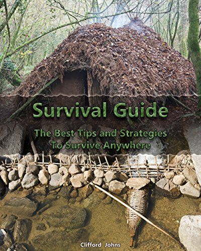 Survival Guide: The Best Tips and Strategies To Survive Anywhere: (Critical Survival, Prepping) (Preppers Supplies, Survival Backpack Book 1), http://www.amazon.com/gp/product/B06X9FZ6N6/ref=cm_sw_r_pi_eb_THeXyb5ZWSSW8