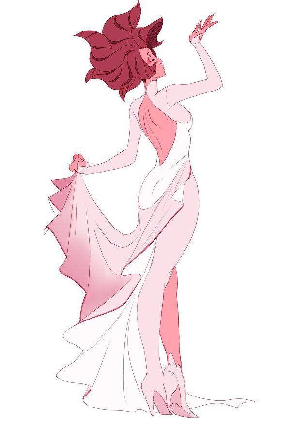 Steven Universe | Pink Diamond