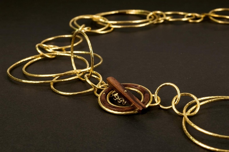 Necklace by VENDORAFA Lombardi s.r.l. • ITALY