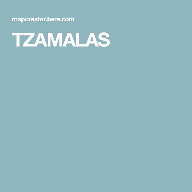TZAMALAS