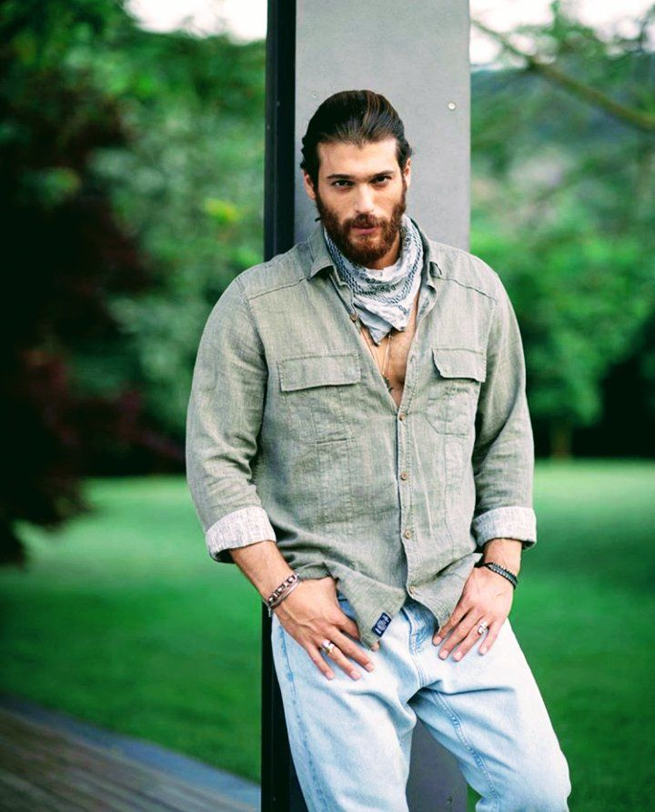 3) Twitter | Can Yaman | Canning, Hot actors, Turkish men