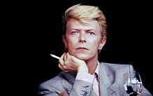 Ashes to ashes: Bowie's last wish to be laid to rest as a Buddhist